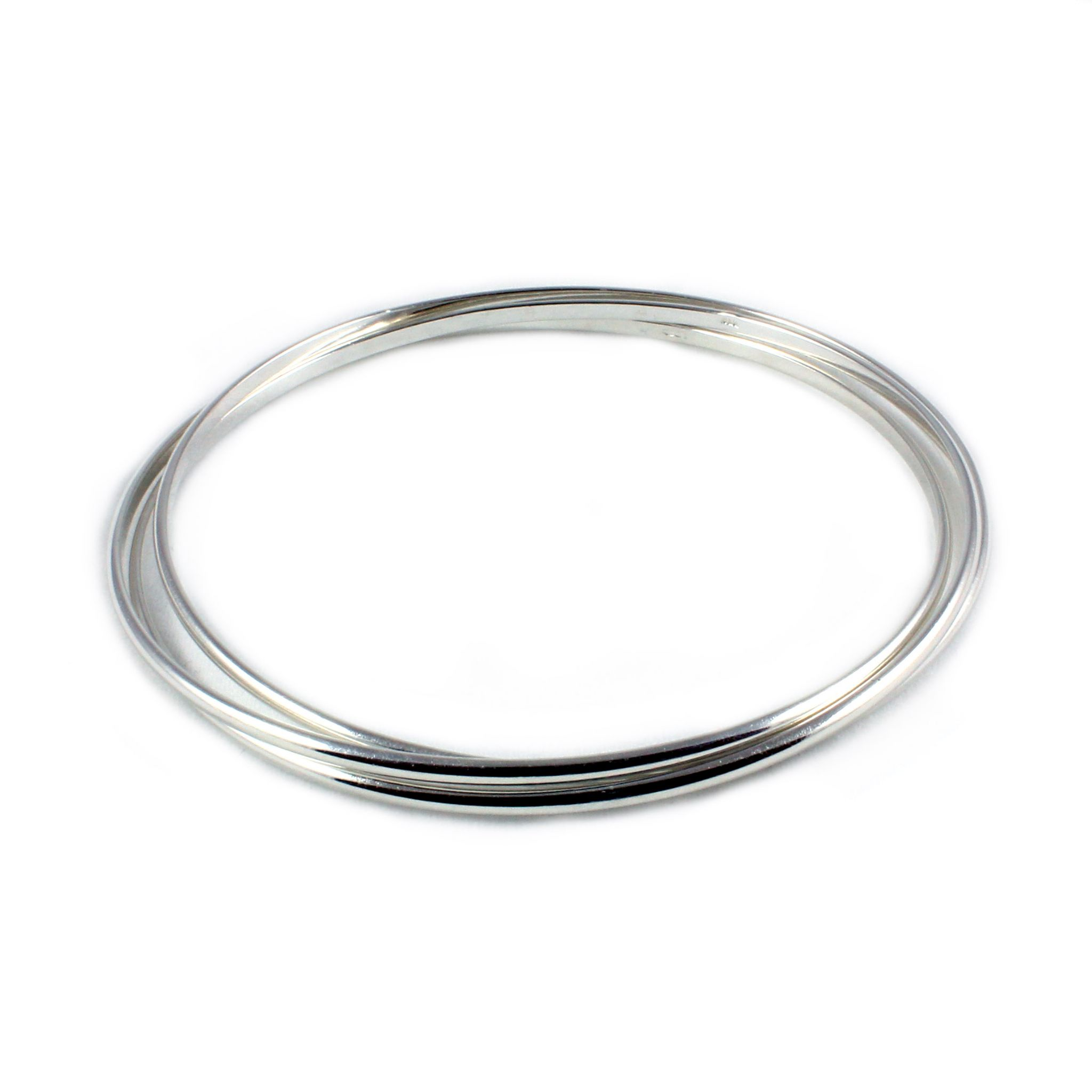 plain bangles sterling bangle a silver kadas kada bracelet jewellery oxidized